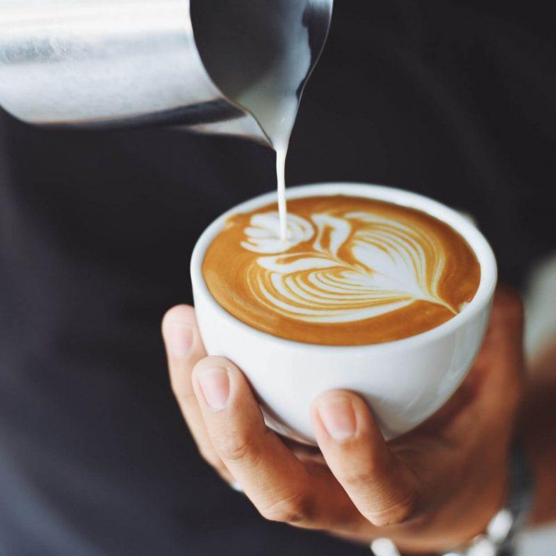קפה איכותי
